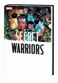 Secret Warriors Omnibus HC -- FEB120645