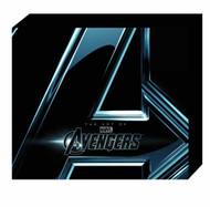 Avengers Art Of Avengers HC Slipcase -- FEB120647