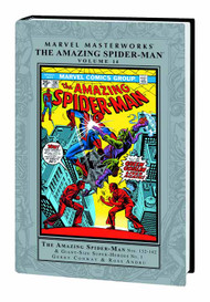 Marvel Masterworks MMW Amazing Spider-Man HC Vol 14 -- FEB120652