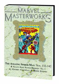 MMW Amazing Spider-Man HC Vol 14 DM Variant Edition 182 -- FEB120653