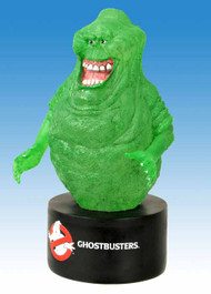 Ghostbusters Light-Up Slimer Statue - Diamond Select -- FEB121522