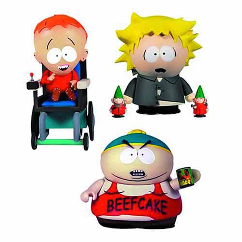 South Park Classics Series 4 Action Figure Assortment -- FEB121528