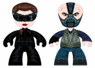 Batman Dark Knight 6-In Mezitz Series 2 Assortment - DC -- FEB121530