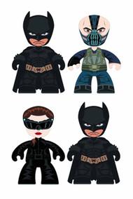 Batman Dark Knight Mini-Mezitz 2-Pk Assortment - DC Comics -- FEB121533