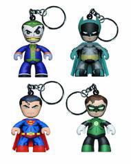 DC Mini-Mezitz Superman Keychain Case - DC Comics -- FEB121537