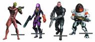 Mass Effect 3 Series 1 Action Figure Assortment Bioware -- FEB121593