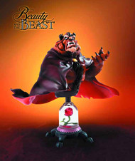 Grand Jester Beast Mini-Bust -- FEB121605