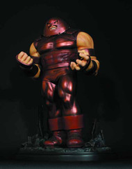 Juggernaut Statue - X-Men Bowen Designs -- FEB121611