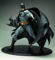 Batman ARTFX Statue Black & White B&W Version Kotobukiya -- FEB121622
