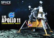 Nasa Apollo 11 Lunar Module 1/48 Scale Diecast Model -- FEB121669