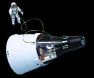 Nasa Gemini Spacecraft 1/72 Scale Diecast Model -- FEB121672