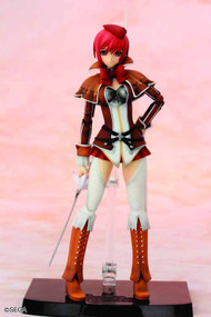 Shining Wind Seena Figutto Action Figure -- FEB121678