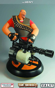 Team Fortress 2 The Heavy Statue -- FEB121679