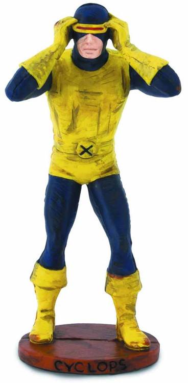 Classic Marvel Characters X-Men #1 Cyclops -- FEB130072