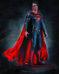 Man Of Steel Superman 1:6 Scale Iconic Statue -- FEB130255