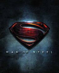 Man Of Steel Jor El 1:6 Scale Iconic Statue -- Superman -- FEB130256