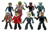 Star Trek Legacy Minimates Series 1 assortment -- Diamond -- FEB131539