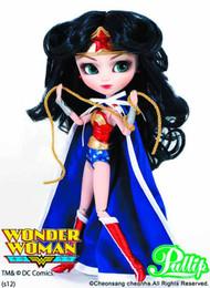DC Pullip Wonder Woman Doll -- FEB131579