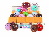 Yummy Donut Mini Plush 30-Piece Bmb Ds -- FEB131595