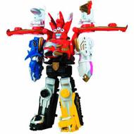Power Rangers Megaforce Megazord Action Figure assortment -- FEB131614