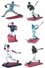 TMP MLB Series 31 Action Figure assortment -- McFarlane -- FEB131623