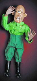 Puppetmaster Cyclops 1/1 Scale Replica -- FEB131656