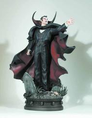 Tomb Of Dracula Statue -- Bowen Designs -- FEB131659