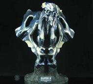 Super 8 Alien Limited Edition Bust -- J J Abrams QMx -- FEB131660