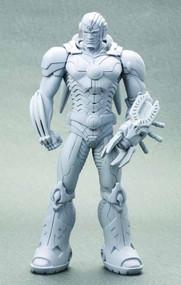 DC Comics Cyborg Artfx+ Statue New 52 Version--Kotobukiya -- FEB131673