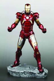 Iron Man III Iron Man Mark VII Artfx Statue -- Kotobukiya -- FEB131674