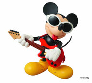 Disney X Roen Mickey Mouse Miracle Action Figure--Medicom -- FEB131693