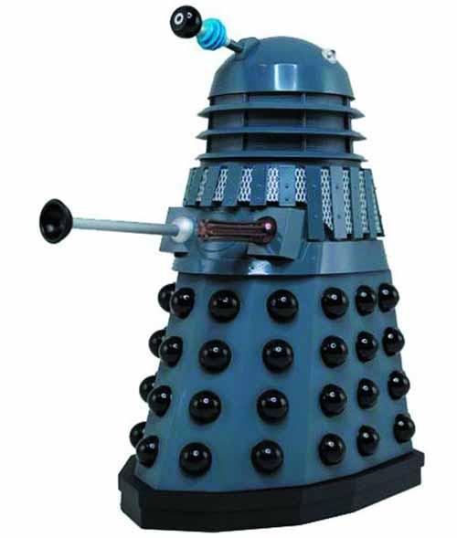 Doctor Who Dalek Maxi Bust Genesis Version -- FEB131715