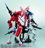 MSG Gundam Assault Kingdom Ex Trad Figure 4-Piece asst -- FEB131733