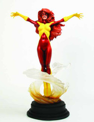 Jean Grey X-Factor Statue Bowen Designs X-Men -- JAN111788