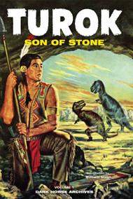 Turok Son Of Stone Archives HC Vol 01 New Printing -- JAN120111