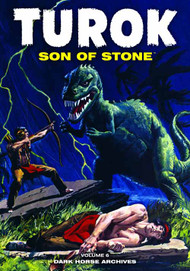 Turok Son Of Stone Archives HC Vol 06 -- JAN120116