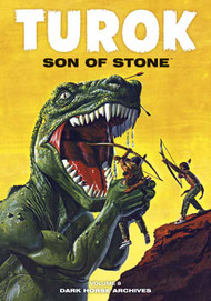 Turok Son Of Stone Archives HC Vol 08 -- JAN120118