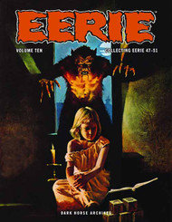 Eerie Archives HC Vol 10 -- JAN120120