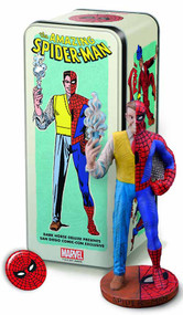 Classic Marvel Characters Spider Man San Diego Con SDCC Exc -- JAN120140