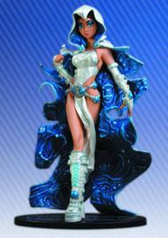 Ame Comi Raven Angel Of Azarath Var PVC Action Figure -- JAN120392