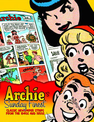Archie Sundays Finest HC -- JAN120480