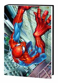 Ultimate Spider-Man Omnibus HC Vol 01 Quesada Cover -- JAN120715