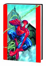 Ultimate Spider-Man Omnibus HC Vol 01 DM Bagley Variant Ed -- JAN120716