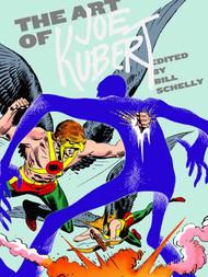 Art Of Joe Kubert HC DC Comics -- JAN121119