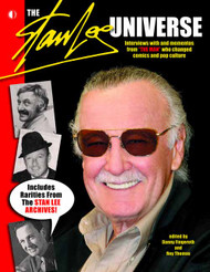 Stan Lee Universe HC -- JAN121267