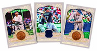 Topps 2012 Gypsy Queen Baseball Trading Card Box -- JAN121440