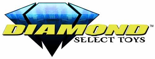 Marvel Select Avengers Movie Enemy Action Figure Case -- JAN121706