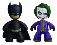 Batman Dark Knight 6-In Mezitz Series 1 Assortment -- JAN121724