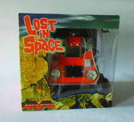 Lost In Space Space Pod 1/24 Finished Model Kit -- JAN121820