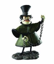 Nightmare Before Christmas Macabre Madman Mr Hyde Statue -- JAN121823